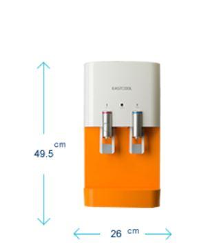 آبسردکن ایستکول مدل TM-DW300R
