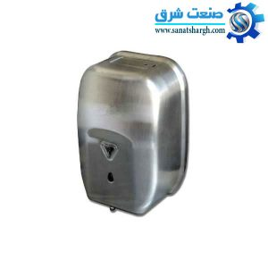 مایع ریز اتوماتیک بیمر مدل pw120