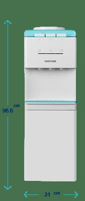 آبسردکن یخچالدار مخزنی ایستکول -مدلTM-RW 410